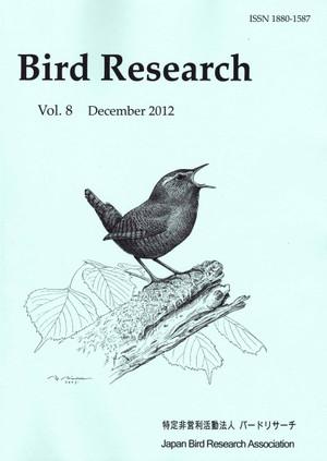 Birdresearchvol8